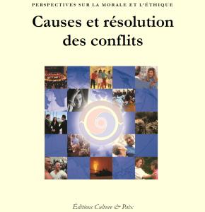 Causes et résolution des conflits