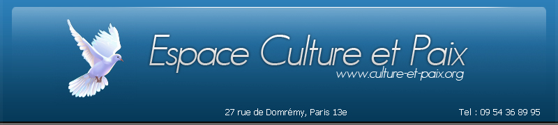 espace culture et paix