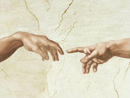 principe de la création