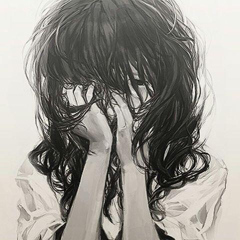 Pourquoi le mal et la souffrance f d ration fran aise - Image de manga triste ...